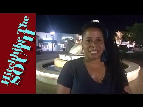 Hitchhiking Adventure Vlog 4: Jacksonville Fl