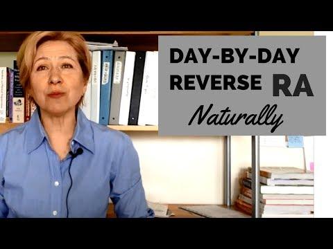 Rheumatoid Arthritis Naturally: Surprise in every drop of milk!