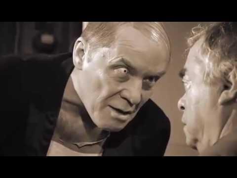 Смотреть Сериал Мастер и Маргарита 4 серия