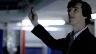 Sherlock - Shake It Out