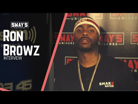 Friday Fire Cypher: Ron Browz First Gave 'Ether' Beat To Jay-Z Before Nas