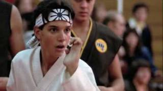 Repeat youtube video Joe Esposito - You're The Best Around (Karate Kid soundtrack)