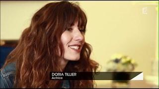 Les choix de Doria Tillier