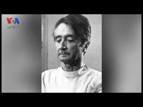 ناصر تقوایی به روایت خودش، فیلم مستندی از عارف محمدی