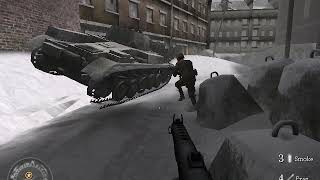 Call Of Duty 2 ep.4