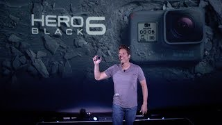 GoPro: Official HERO6 + Fusion Live Launch Event 2017 thumbnail