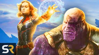 This Is Why The Avengers Will Have A Stronger Team After Endgame