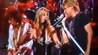 Bon Jovi & Sugarland Crossroads- Baby Girl
