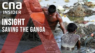 Can India Save The 'Dying' Ganga River? | Insight | Full Episode