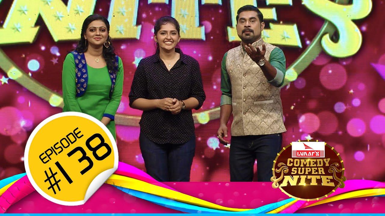 Download Comedy Super Nite with Sanusha   സനുഷ│CSN  #138