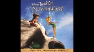 Float ~ KT Tunstall ~ Tinker Bell and the Legend of the Neverbeast Soundtrack
