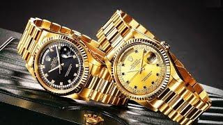 Tại Sao Đồng Hồ Rolex Lại Đắt Đỏ Đến Vậy ? Điều Gì Làm Nên Giá Trị Của Thương Hiệu  Rolex?