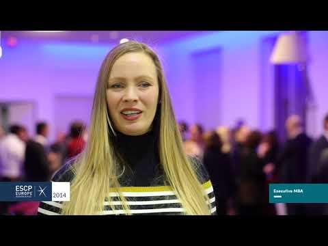 Executive MBA Financial Times 2017 Ranking Celebration