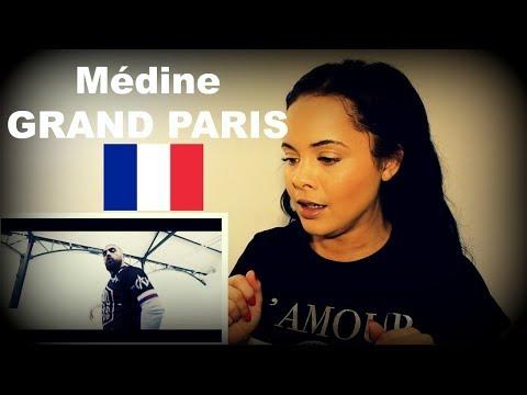 Médine - GRAND PARIS
