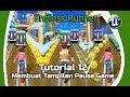 Tutorial Game Runner Android Part 12#  Unreal Engine 4 Indonesia Membuat Tampilan Pused