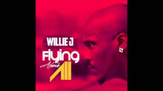 """Willie J - Flying Above All - Audio feat on """"Money is King"""" Official Soundtrack"""