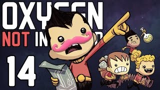oxygen not included lets play