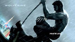 The Wolverine - The Hidden Fortress (Soundtrack OST HD)