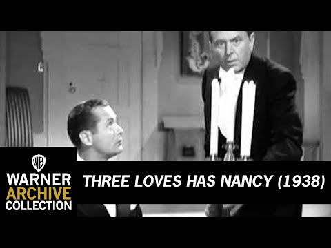 Three Loves Has Nancy (Preview Clip)