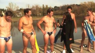 Repeat youtube video aussieBum - Carlee & The Aussie Rowing Team, www.aussiebum.com