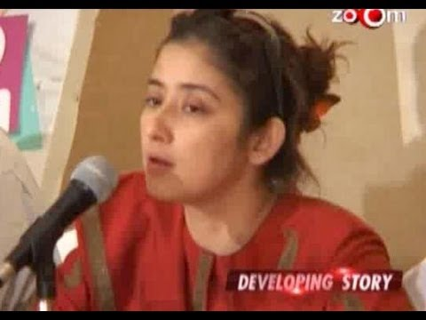 Is Madhur Bhandarkar's Heroine based on Manisha Koirala's life?