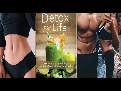 Lose weight fast with lemon, ginger weight loss detoxification