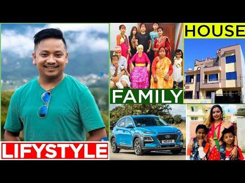 Download Tanka Budathoki Lifestyle 2020, Income, Wife, Education, Family, House, Cars, Net Worth, Biography