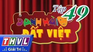 THVL | Danh hài đất Việt - Tập 49: Thúy Nga, NSƯT Kim Tử Long, Đại Nghĩa, Chí Tài