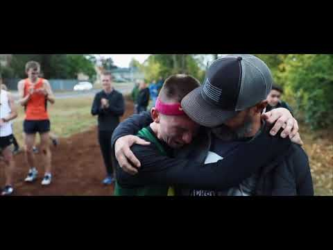 Bruce, John and Janine - WATCH While 1st Pro Athlete w/ Cerebral Palsy Learns NIKE's Signed Him
