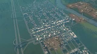 D. 19 - 20  / Cityes Skylines | La ciudad sufre en el primer directo