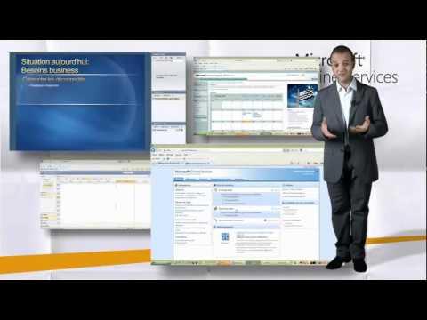 Software As a Service Microsoft, by Mzerma Amine, Cloud Partner FRANCE - EMEA -