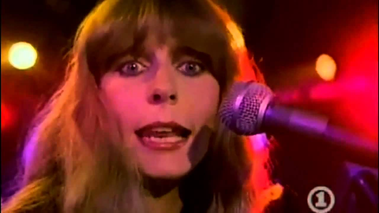 juice newton queen of hearts 1981 video stereo widescreen