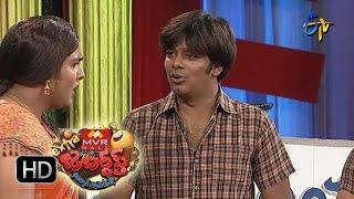Extra Jabardasth - Sudigaali Sudheer Performance - 1st July 2016  - ఎక్స్ ట్రా జబర్దస్త్