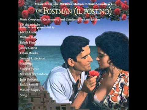 Il Postino soundtrack   The Postman`s Dreams