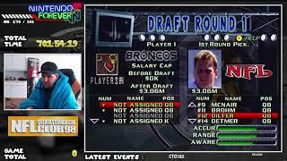N64Ever / #170 - NFL Quarterback Club