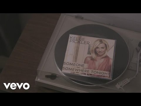 Kellie Pickler - Someone Somewhere Tonight (Lyric Video)