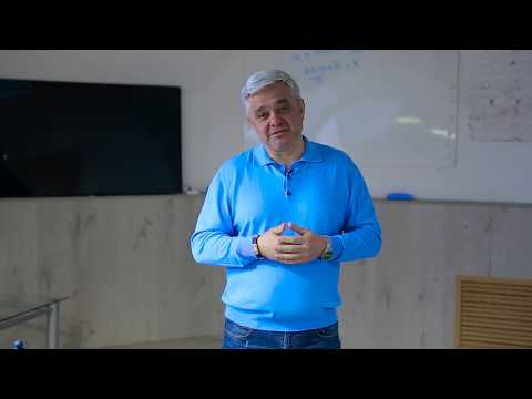 Владимир Маринович о своих Мастер Классах