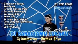 DJ BAHAGIAMU LUKAKU _ APRILIAN TERBARU    REMIX 2021