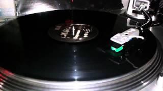 Depeche Mode - Personal Jesus (vinyl Ripp)