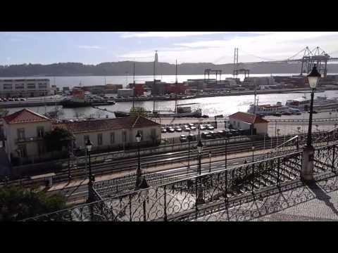 Port of Lisbon