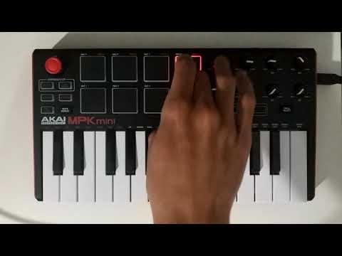 playboi carti - molly / no stylist [instrumental remake]
