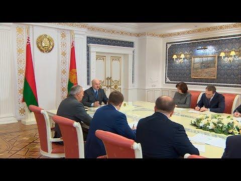 Лукашенко о переговорах с Россией по рефинансированию $1 млрд долга: отторжения не было никакого