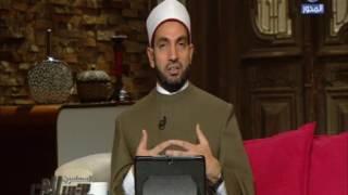 فيديو.. داعية: المصريون دخلوا الإسلام بسبب أخلاق عمرو بن العاص