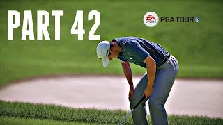 Rory McIlroy PGA Tour Career Mode - Episode 42 - FEDEXCUP FINAL! (Ps4/Xbox One Gameplay HD)