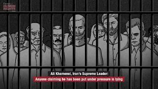 Free Iran's Political Prisoners
