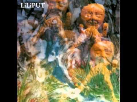 LiLiPUT / Kleenex - Tisko