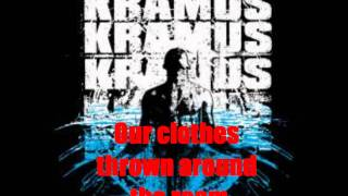 Kramus- Seventh Song(lyrics)
