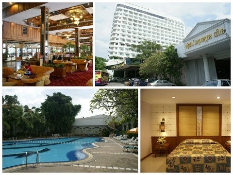 Royal Twins Hotel in Pattaya