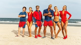 Baywatch | Trailer 2 | Deutsch | Universal Pictures Switzerland
