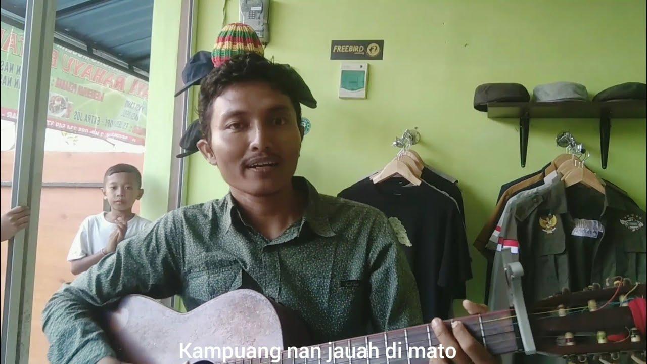 Download Kampuang Nan Jauah Di Mato (with Lyric) Minangkabau/West Sumatera Traditional Song 🇲🇨